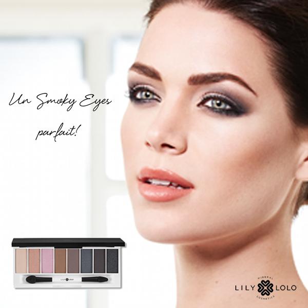 Read more about the article Les nouveautés LILY LOLO Minéral Cosmetics