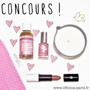 Concours «In the mood for love…»