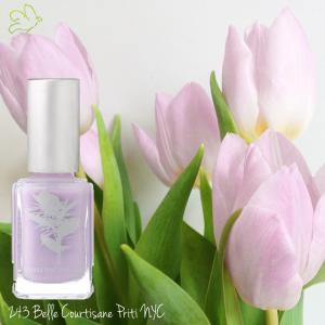 Hello Spring! Priti NYC Belle Courtisane