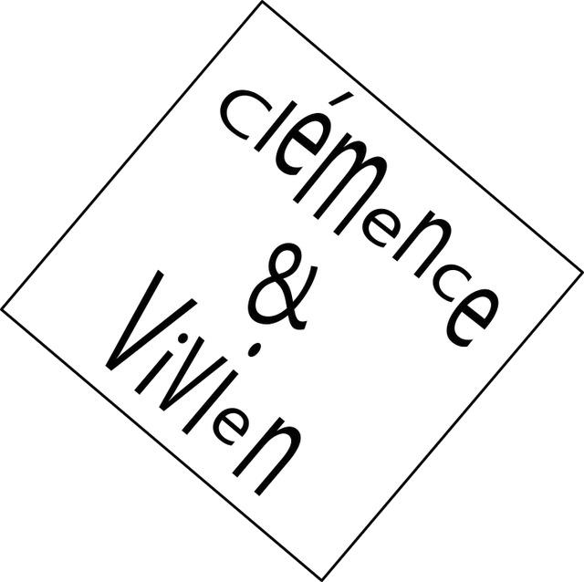 Clémence & Vivien débarquent à l'Officina!