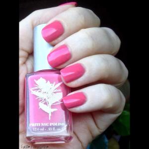 Spring Colour: Priti NYC Hedgehog Rose