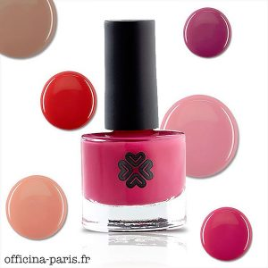 NEW! Les Vernis à Ongles non-toxiques LILY LOLO