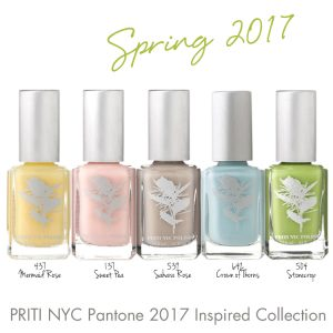 Priti NYC – Collection Printemps 2017