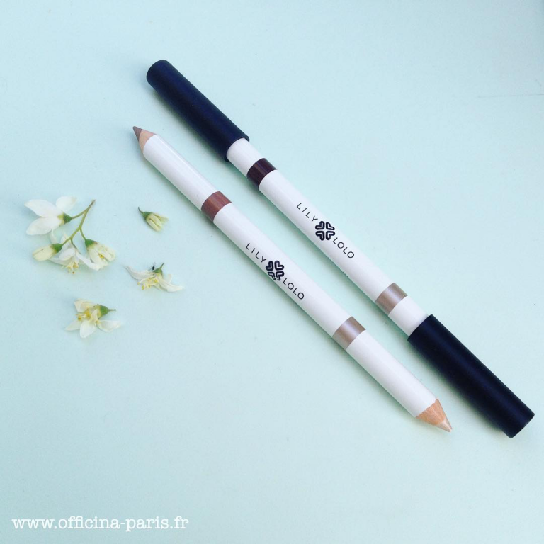 Read more about the article Crayon Duo Sourcils LILY LOLO