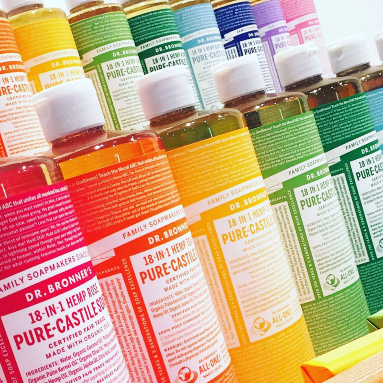 Read more about the article Dr. Bronner's Magic Soapbox – trailer film