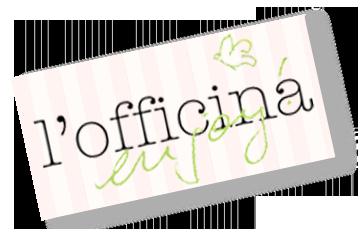 l'Officina Paris cosmétique bio naturel logo