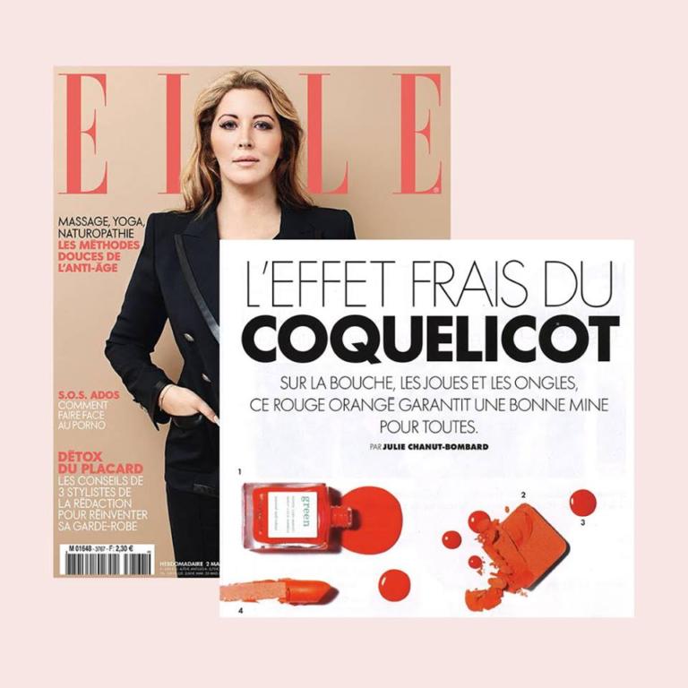 Read more about the article L'effet frais du coquelicot