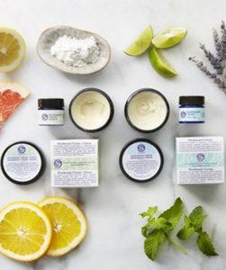 Nouveau! Le Déodorant Crème Soapwalla en format mini voyage