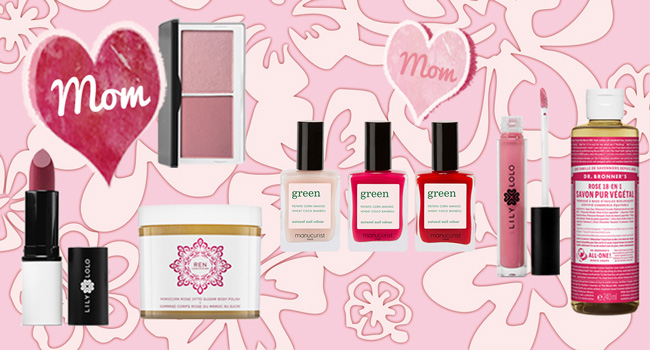 Idées cadeaux pour célébrer les mamans