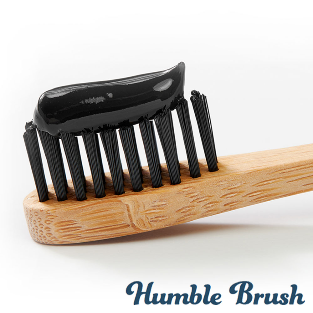 Humble Brush Brosse à dents écologique en bambou