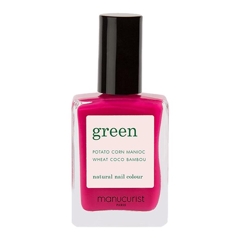 Manucurist vernis Green Fuchsia