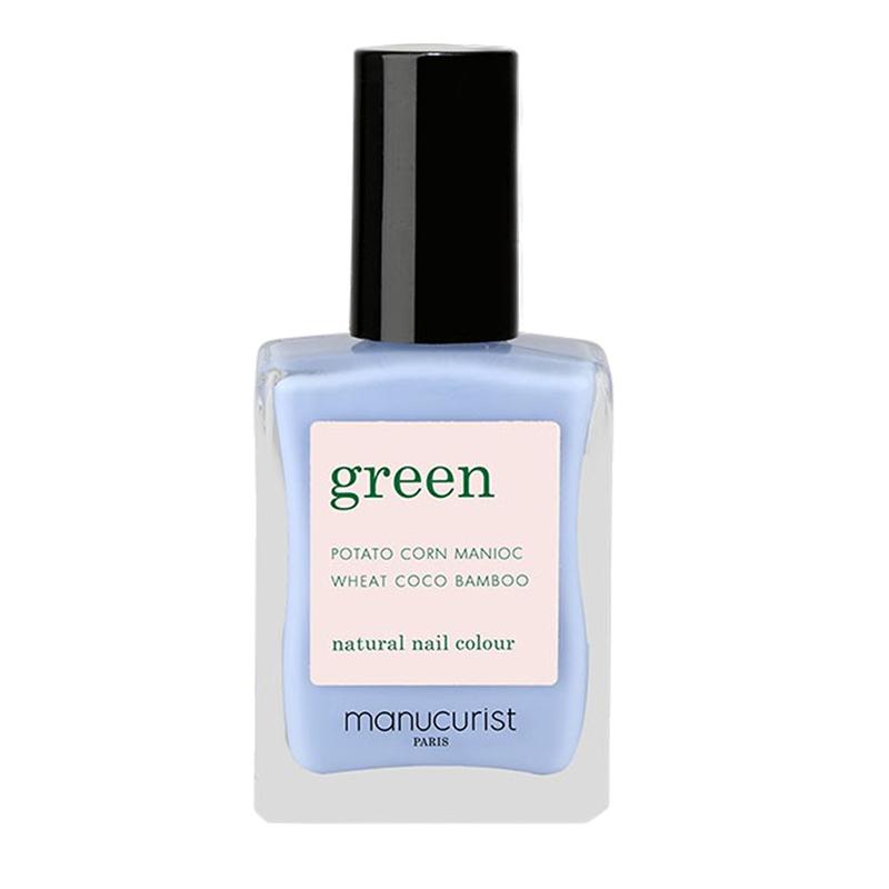 Manucurist vernis Green Lilas