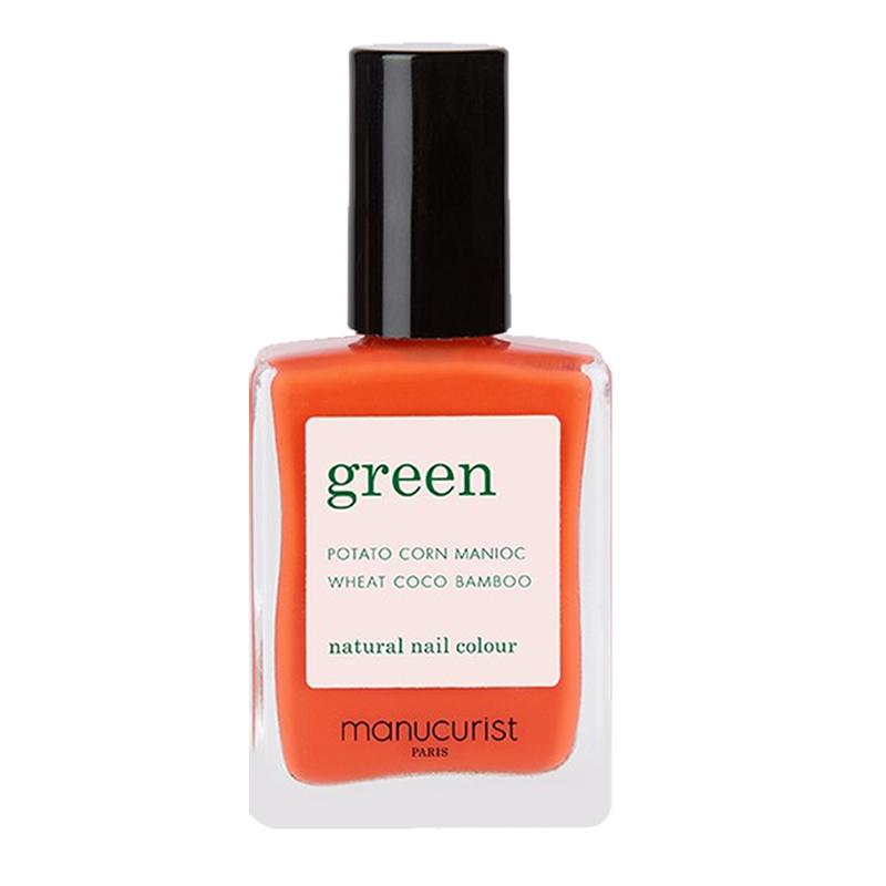 Manucurist vernis Green Orange