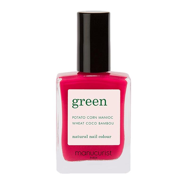 Manucurist vernis Green Peonie