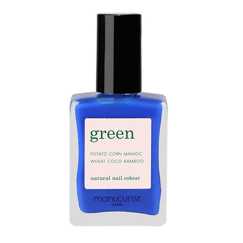 Manucurist Vernis Green Ultramarine