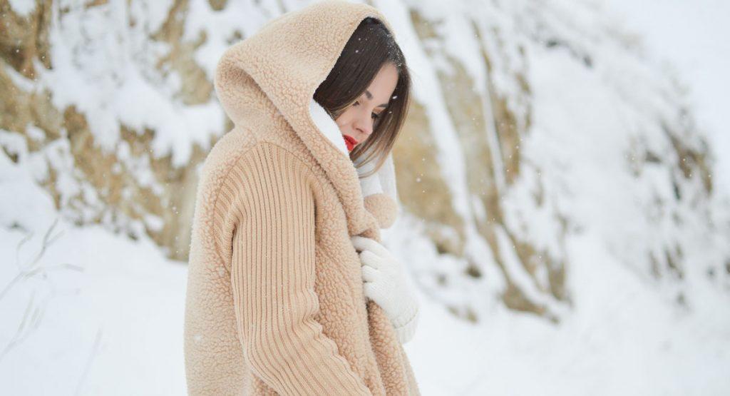 Beauté bio: protéger sa peau du froid Madara cosmétique Baume