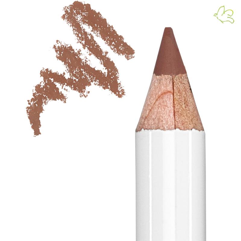 Crayon à Lèvres Naturel Soft Nude Lily Lolo