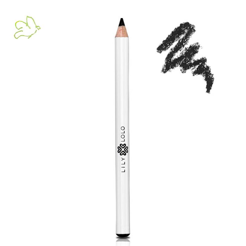 LILY LOLO Crayon Yeux Naturel noir