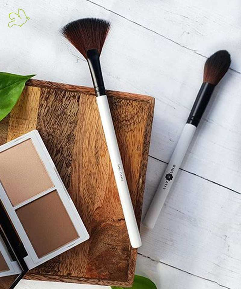 Lily Lolo Duo Contouring Sculpt & Glow