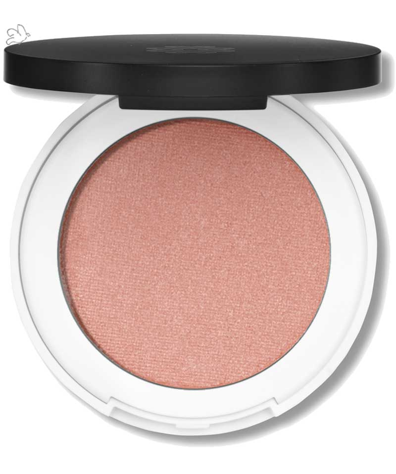 LILY LOLO Blush Minéral Compact Tickled Pink