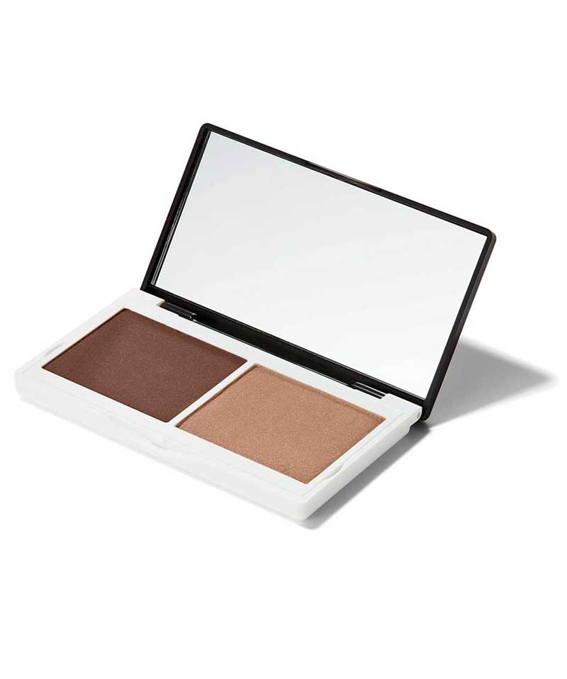 Lily Lolo Duo Contouring Sculpt and Glow maquillage bio minéral