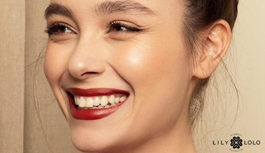 Maquillage minéral Lily Lolo l'Officina Paris beauté bio