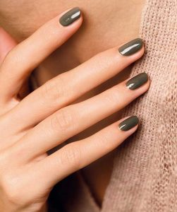 Ongles: Vernis d'automne