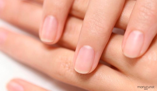Soin ongles et cuticules naturel Green Manucurist