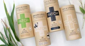 PATCH, le pansement en bambou 100% naturel et biodégradable