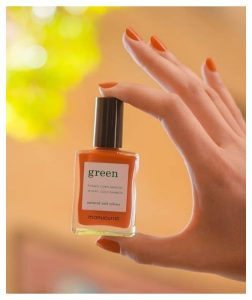 Read more about the article Vernis d'automne