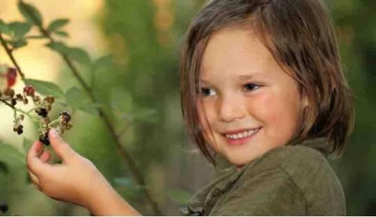 Soin bio bébé et enfant cosmétique naturelle