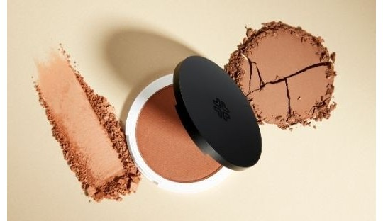 Bronzer Lily Lolo mineral cosmetics