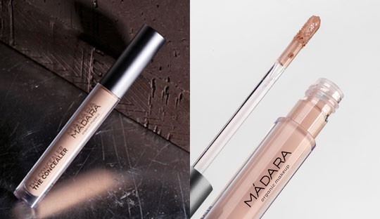 Concealer Lily Lolo mineral cosmetics