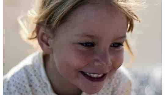 Natural skincare Baby Kids