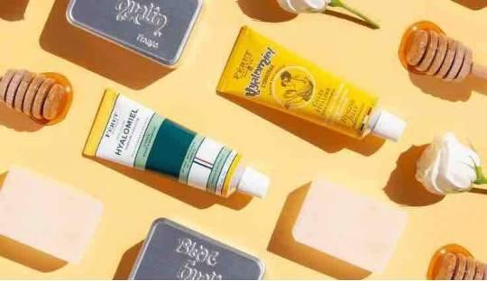 Féret Parfumeur Hyalomiel Bloc Hyalin Naturkosmetik