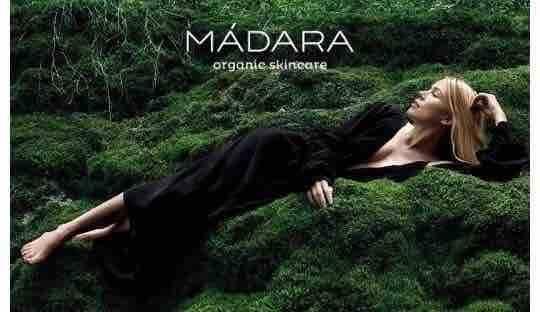 MADARA cosmétique bio