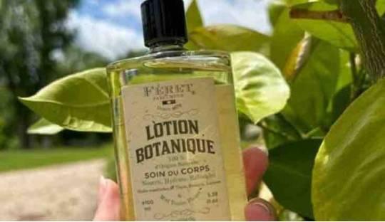 Massageöl, Bio Naturkosmetik