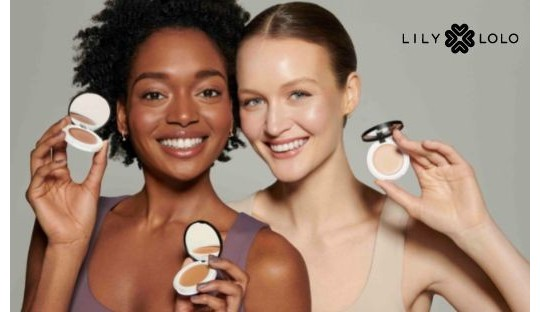 Lily Lolo maquillage Correcteur teint