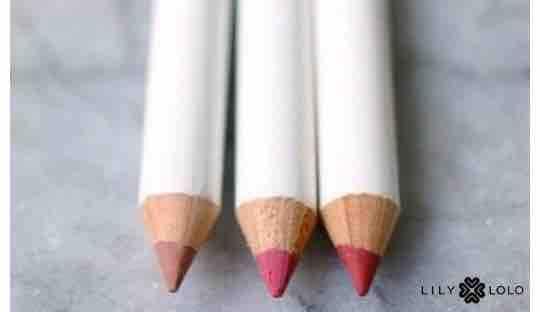 Lily Lolo mineral cosmetics Lip Pencil