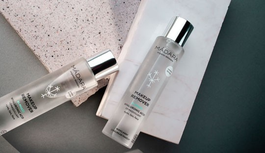 Cleansing Normal skin Madara cosmetics