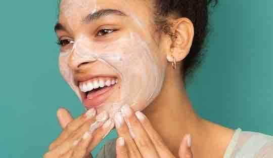 Masks & Peeling Oily Skin