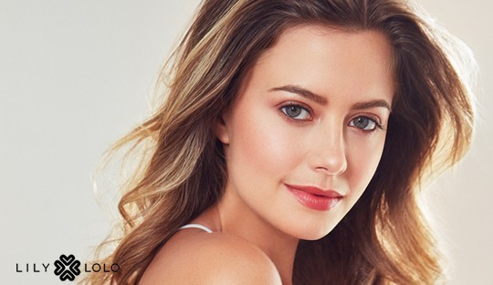 Lily Lolo Look maquillage Clean Beauty