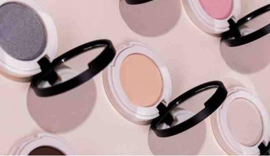 Lidschatten Lily Lolo Eye shadow mineral cosmetics