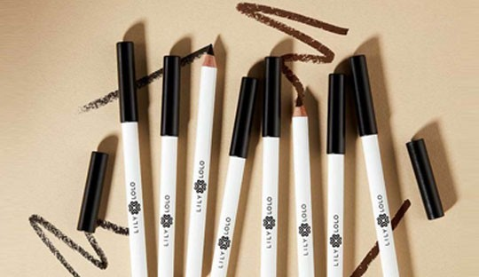 Eye Liner Lily Lolo mineral cosmetics Kajalstift