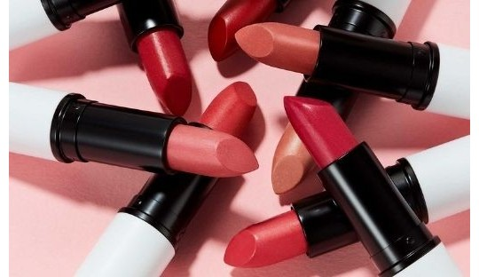 Natural Lipstick Lily Lolo All Tigers