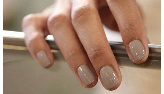 Nail Polish Greys & Browns Manucurist