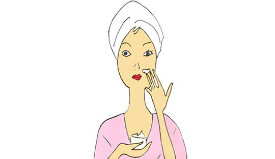 Madara cosmétique bio peau sèche