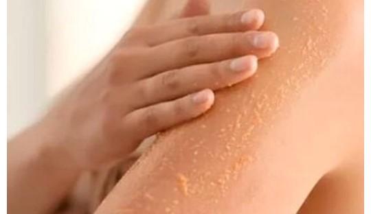 Cosmétique bio Madara éponge Konjac gommage massage
