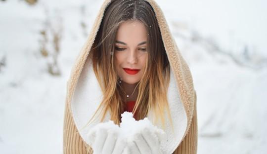 Beauté bio: Soins pour affronter le grand froid