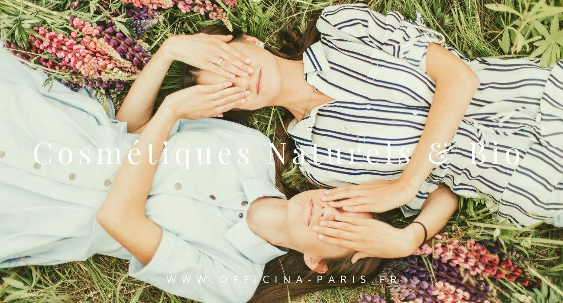 l'Officina Paris beauté bio cosmétiques naturels E-Shop clean green Manucurist Lily Lolo